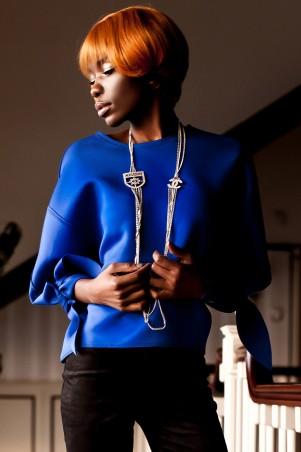Jadone Fashion: Свитшот Вилли М-4 - главное фото