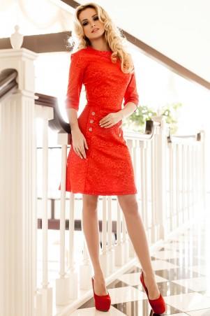Jadone Fashion: Платье Порин М-2 - главное фото