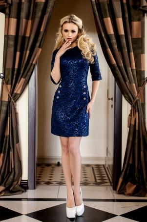 Jadone Fashion: Платье Порин М-1 - главное фото