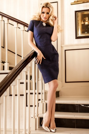 Jadone Fashion: Платье Мовалли М-2 - главное фото