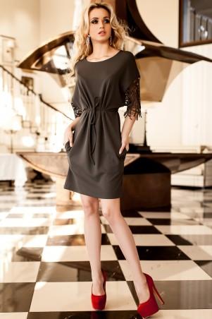 Jadone Fashion: Платье-туника Кобби М-7 - главное фото