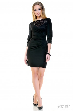 Azuri: Платье 5219 - главное фото