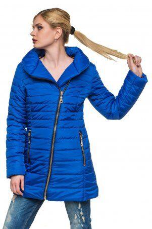Кариант: Куртка зимняя Миледи электрик - главное фото