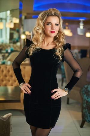 Bisou: Платье 7645 - главное фото