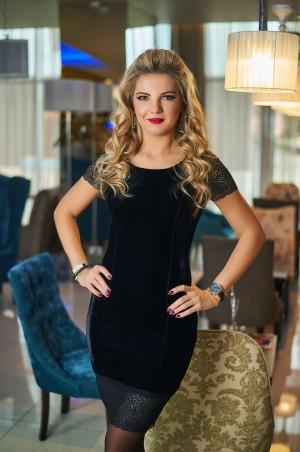 Bisou: Платье 7647 - главное фото