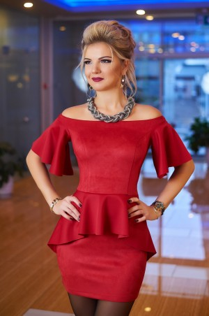 Bisou: Платье 7644 - главное фото