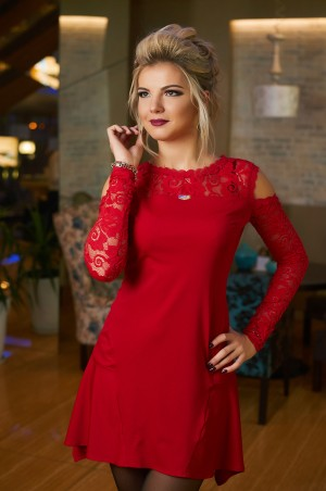 Bisou: Платье 7642 - главное фото