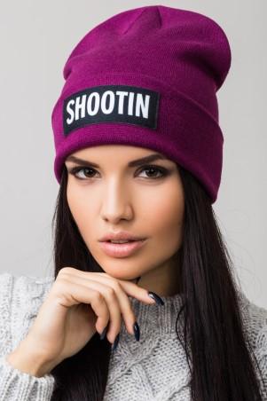 Caskona Women. Шапка Shootin Flip Uni. Артикул: CS 44718