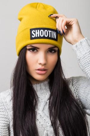 Caskona Women. Шапка Shootin Flip Uni. Артикул: CS 44715