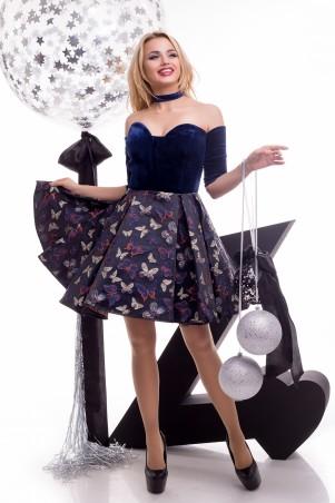 Zuhvala: Платье Ясмин - главное фото