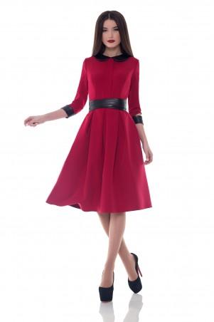 Cocoon: Платье Laura - главное фото
