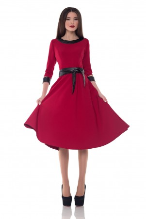 Cocoon: Платье Marlin - главное фото