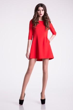 Cocoon: Платье Tiffany - главное фото