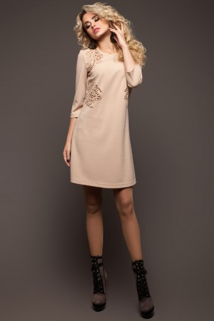 Jadone Fashion: Туника Силар-1 М-2 - главное фото