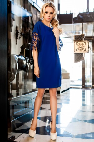 Jadone Fashion: Туника-платье Кобби-1 М-5 - главное фото
