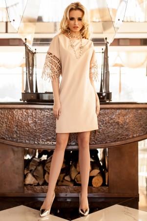 Jadone Fashion: Туника-платье Кобби-1 М-2 - главное фото