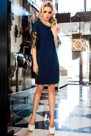 Jadone Fashion: Туника-платье Кобби-1 М-1 - главное фото