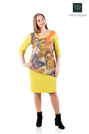 Vatirosa. Платье. Артикул: CO0268