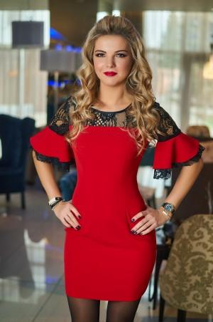 Bisou: Платье 7648 - главное фото