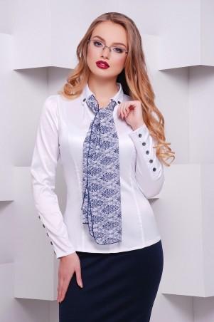 Glem: Блуза Лакки-Б д/р - главное фото