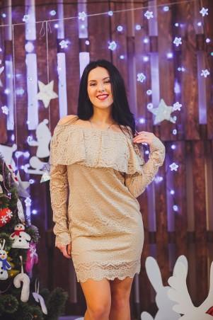 BIBI-Brand: Платье А116 - главное фото