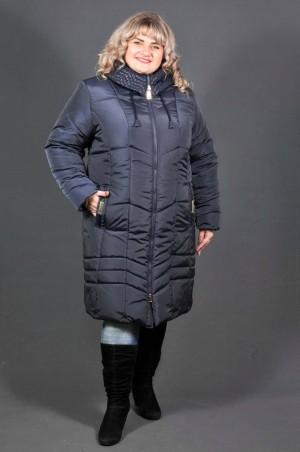 BigFashionStyle: Пальто Ксения 916 К1 - главное фото