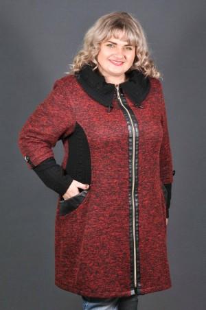 BigFashionStyle: Пальто Луиза 459К1 - главное фото