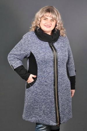 BigFashionStyle: Пальто Луиза 459К2 - главное фото