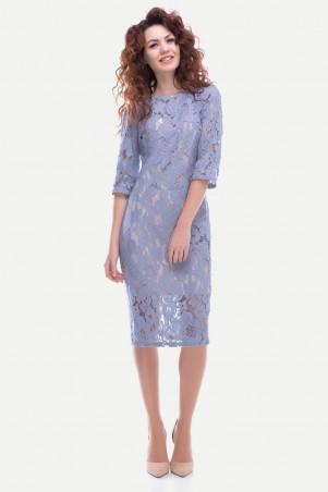 Cher Nika: Платье 821 - главное фото