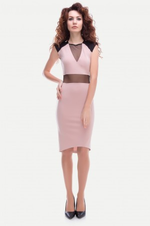 Cher Nika: Платье 629.1 - главное фото