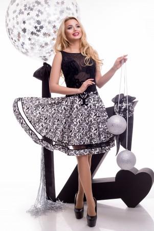Zuhvala: Платье Энже - главное фото