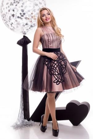 Zuhvala: Платье Джем - главное фото