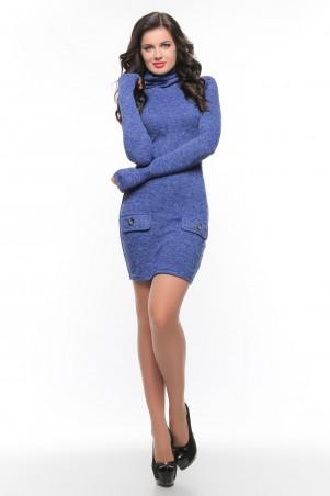 Alpama: Платье SO-14072-ELB - главное фото