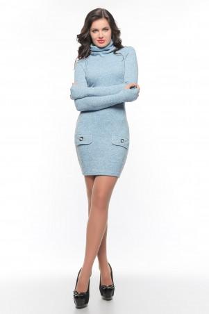 Alpama: Платье SO-14072-CYP - главное фото