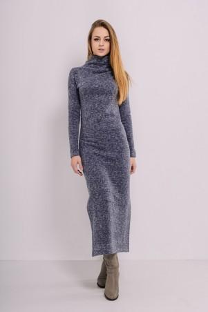 Ляпота. Платье-свитер. Артикул: 3017