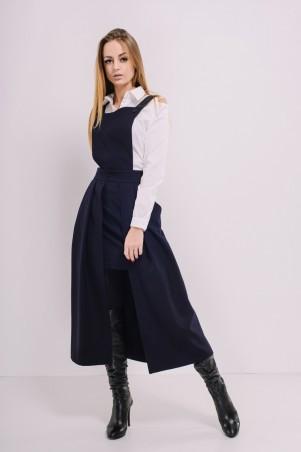 Ляпота: Платье-фартук 1049 - главное фото