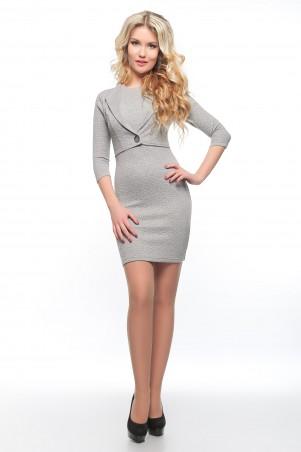 Alpama. Платье. Артикул: SO-14052-GRY