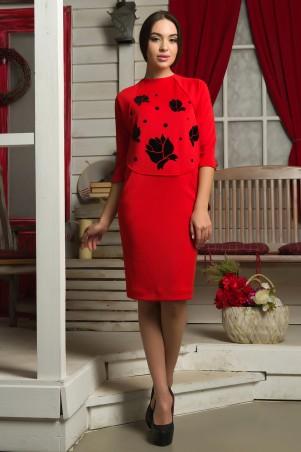 First Land Fashion. Платье. Артикул: ПР 0095