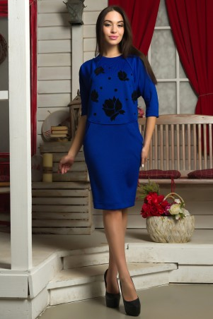 First Land Fashion. Платье. Артикул: ПР 0093
