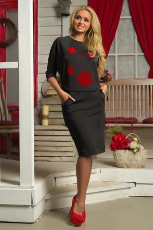 First Land Fashion. Платье. Артикул: ПР 0090