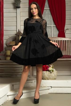 First Land Fashion. Платье-двойка. Артикул: ПДЭ 0057
