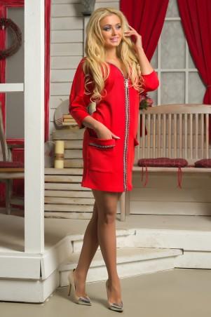 First Land Fashion. платье-туника Феникс. Артикул: ПТФ 9702