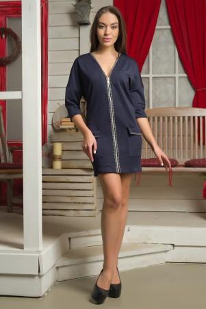 First Land Fashion. платье-туника Феникс. Артикул: ПТФ 9703