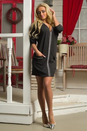First Land Fashion. платье-туника Феникс. Артикул: ПТФ 9704