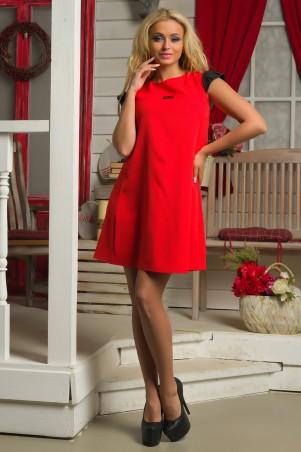 First Land Fashion. Платье Пируэт. Артикул: ПП 9605