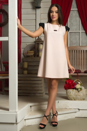 First Land Fashion. Платье Пируэт. Артикул: ПП 9602