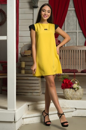First Land Fashion. Платье. Артикул: ПП 9600