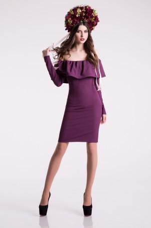 Cocoon: Платье Melrose - главное фото