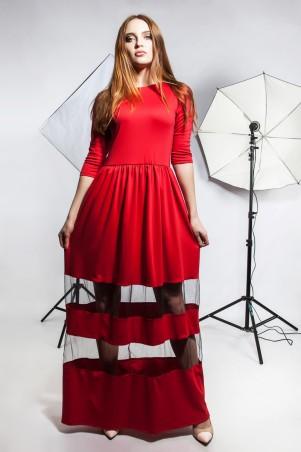 Anila Amor. Платье. Артикул: 44.1В