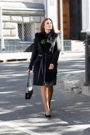 Sergio Cotti: Пальто зимнее 1-055/9 - главное фото